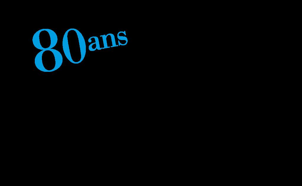 logo IP Guyane_80 ans_Vecto_cyan