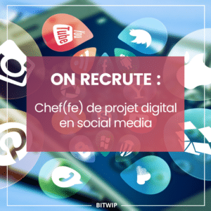 BITWIP - Post recrutement